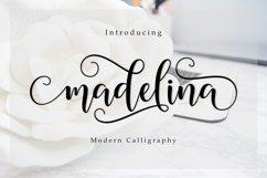 Madelina Script Product Image 1