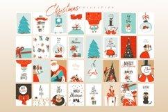 Christmas cards set Product Image 5