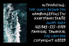 TF-Handwriting Pack Product Image 6
