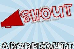 Shout Product Image 5