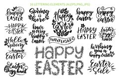 Happy Easter Set Product Image 3