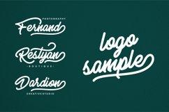 Senella Script Font Product Image 4