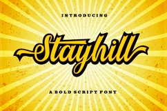 Stayhill Product Image 8