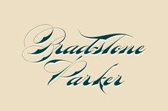 Bradstone Parker Product Image 1
