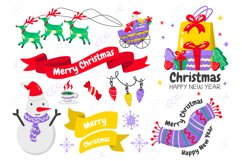 Christmas Elements Vol.7 Product Image 1