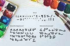 Artless - Handwritten Font Product Image 2