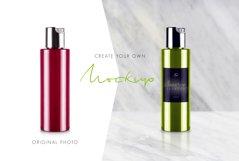20 Cosmetic Mockups Product Image 5