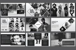 Hipster business Powerpoint Template Product Image 6