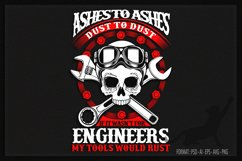 Ashes and Dust Product Image 1