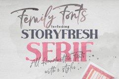 Story Fresh//Family Product Image 2