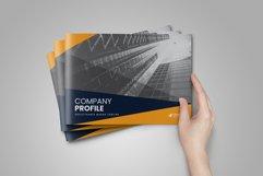 Company Profile Brochure v6 Product Image 2