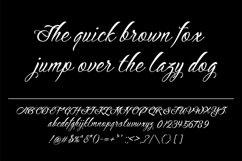 Archemy Font Script Product Image 3