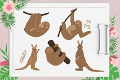 Vector Exotic Animals Collection Product Image 4