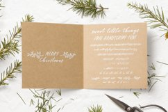 Sweet Little Things TRIO font - Script, Caps & Ornaments Product Image 2