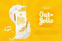 Guava Yogurt Product Image 4
