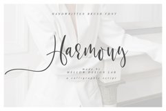 Harmony Product Image 1