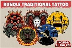 bundle traditional tattoo 2 Product Image 1