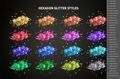 Realistic Glitter Effect TOOLKIT Product Image 6