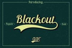 Blackout Product Image 1