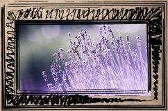 Doodle Frames & Photoshop Brushes - Arty Farty Frames Product Image 4