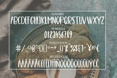Cute, Casual, Handwritten font COOKIES Product Image 4