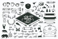 Designers font Bundle 11 Fonts Product Image 3