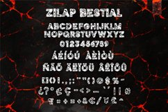 Zilap Bestial Product Image 2