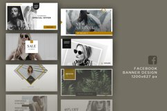 Facebook Post Banner Product Image 1