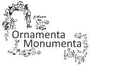 Ornamenta Monumenta Product Image 1