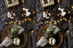 8 Photoshop Actions, ACR and LUT Presets Food blog Product Image 5