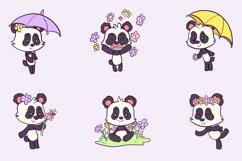 Spring Pandas Product Image 3
