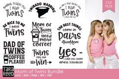 Mom of Twins Bundle Product Image 1