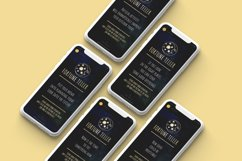 Animated Playful Instagram Stories Fortune telling printable Product Image 4