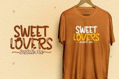 Brown Sugar Handwritten Font Product Image 3