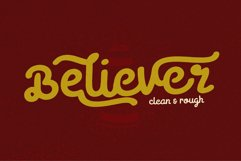 Believer Product Image 1