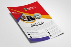 Lawyer Firm Flyer  Product Image 2