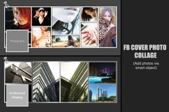 Facebook Cover Photo / Collage Product Image 1
