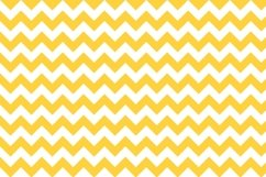Bright and Cheerful Chevron Digital Paper-Seamless Product Image 5