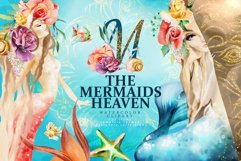The Mermaids Heaven Product Image 1