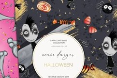 Halloween Patterns Product Image 7