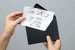 Web Font Jasmine Product Image 4