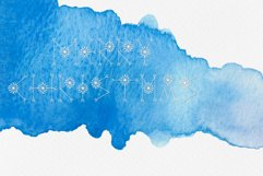 Let It Snow | A Winter Display Font Product Image 4