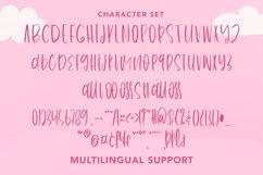 Possessive - Beauty Handwritten Font Product Image 2