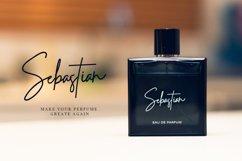 Whistle - Signature font Product Image 4