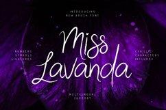 Miss Lavanda Product Image 1