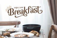 Monabelia Typeface Product Image 4