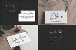 Elegant Handwritten Font Bundle Product Image 23