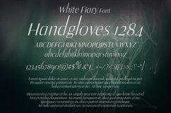 White Fairy Product Image 2