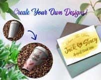 Watercolor Splash Clip Art, Vector Watercolor Backgrounds! Product Image 4