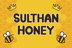 Sulthan Honey Product Image 5